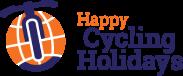 happycyclingholidays.com